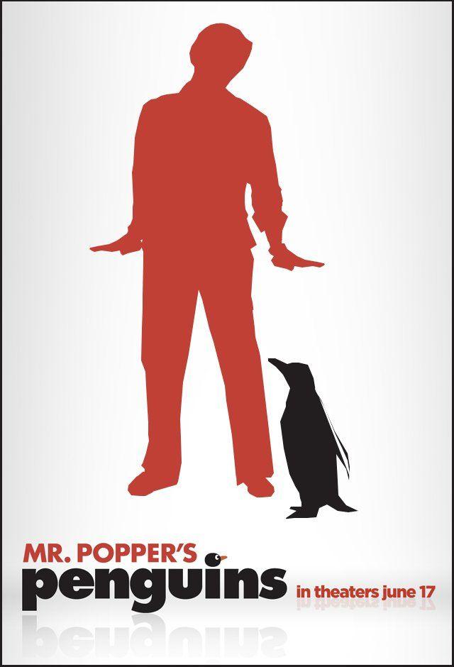 мистер поппер и его пингвины актеры