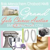 Help Support Bais Menachem Chabad NMB