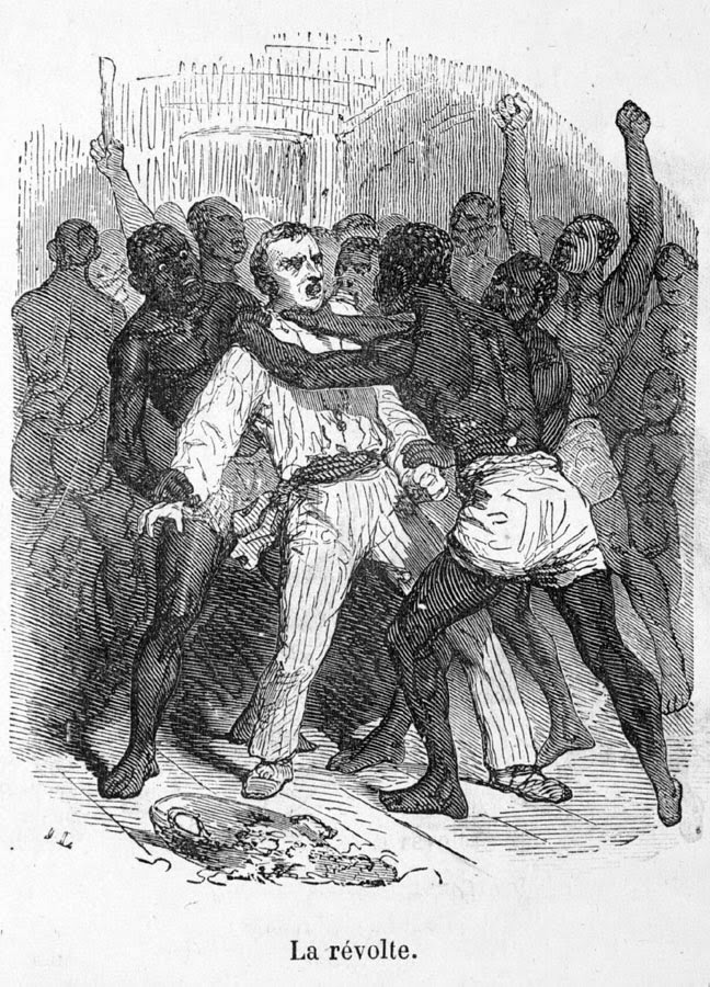 Diacritiques le capitaine n grier r duit en esclavage ou for Made in the south craft shows