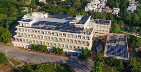 Hindustan Zinc becomes Rajasthan's first CII -IGBC Platinum Green Building