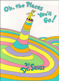 Dr.Seuss: Oh, the Places You'll Go