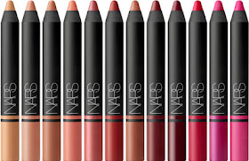 SORTEO NARS SATIN LIP PENCIL EN BEAUTYVICTIM