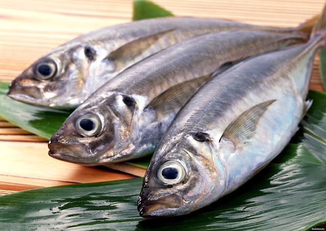 2 Men Slumped And Died While A Third Man Went Blind After Eating Fish At Ebonyi