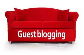 Guest Blogging Cara Brilian Berburu Pembaca