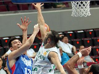 Iran, Chinese Taipei, 2013 FIBA Asia Championship, ASEAN League Basketball Round 12, FIBA Asia 2013 Philippines