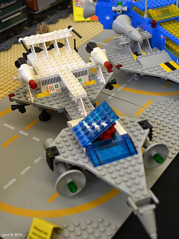 bricktopia - classic space... i have this set