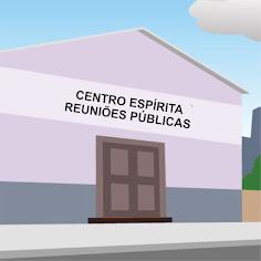 INSTITUIÇÕES ESPÍRITAS