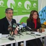 NC enmendará la reforma de la ley de vivienda del Gobierno de CC y PSOE