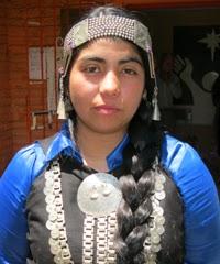 Machi Millaray Huichalaf