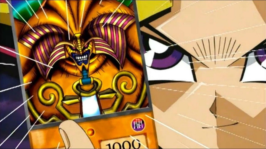 Yu-Gi-Oh! 2000 Anime Desenho 480p TVRip completo Torrent