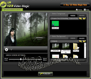 2012 09 16 033340 123 Video Magic Pro 5.0.0.0 + Serial Key