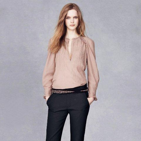 Blusas diseños juveniles - Imagui