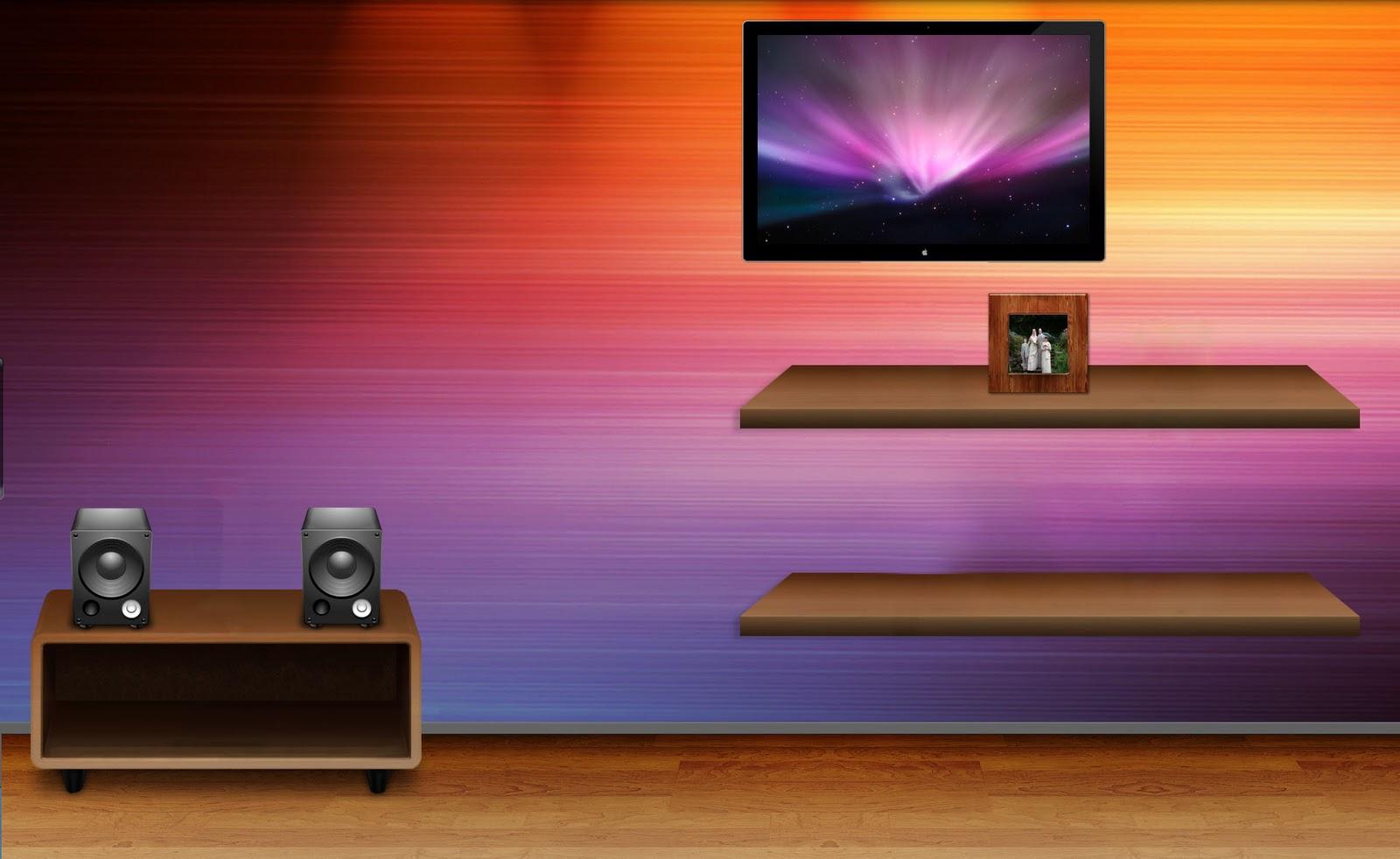 Muebles para conos de la computadora for Imagenes de muebles de escritorio