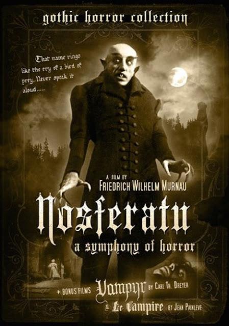 nosferatu, directed by f. w. murnau