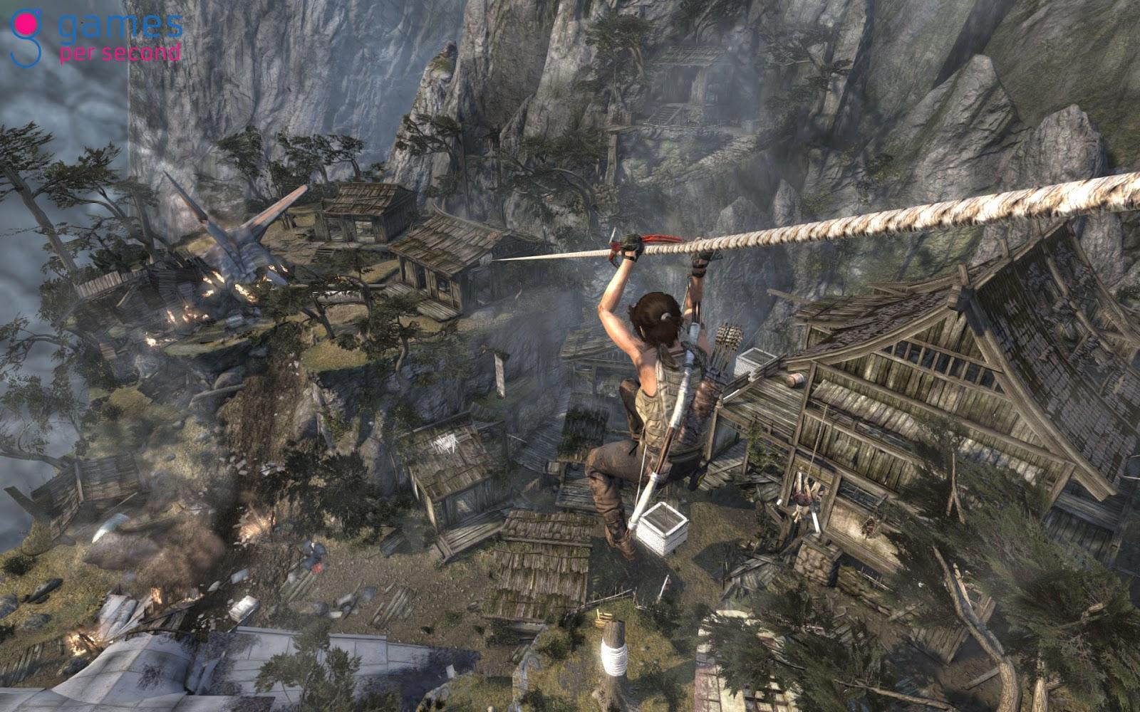Download Tomb Raider 2013 PC Full Game - Download Games ...