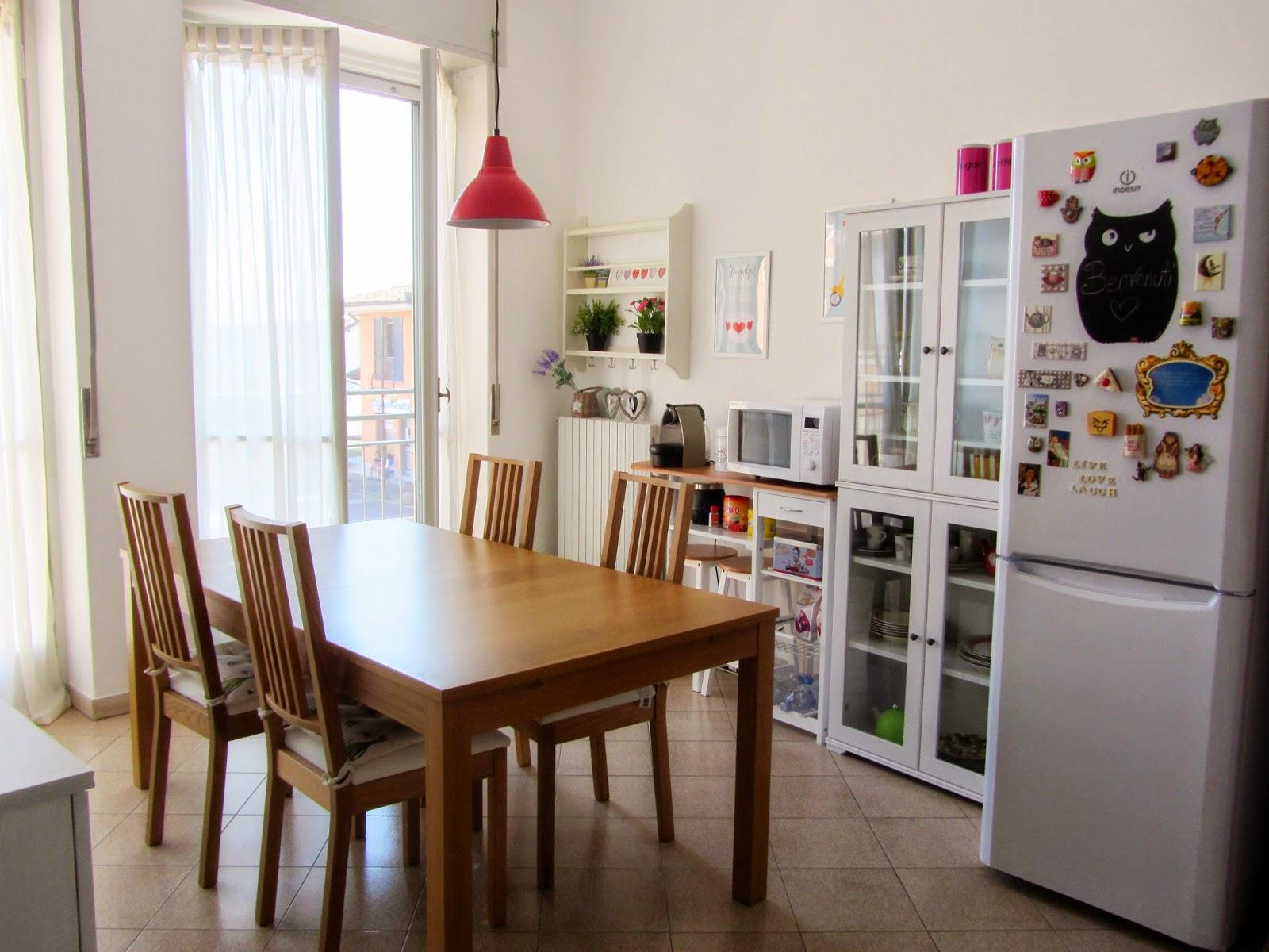 Fusa & Muffin: My Home Tour