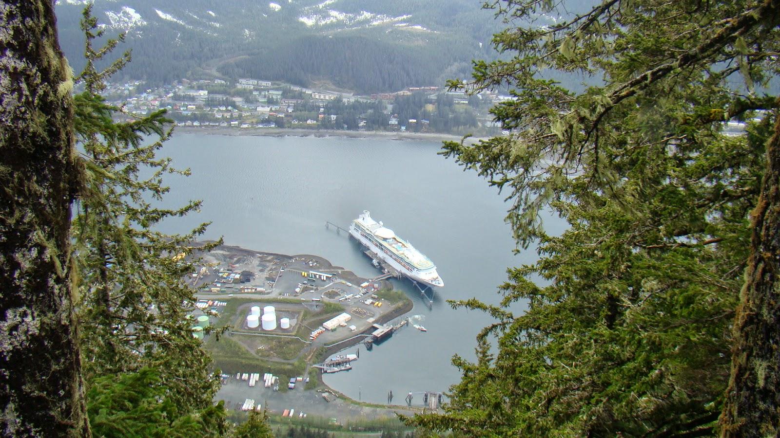 JUNEU ALASKA