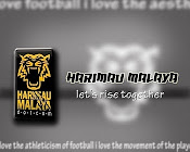 HARIMAU MALAYA