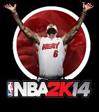 NBA 2K14 KeyCode