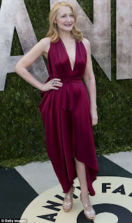 Pn Tay's Blog: What not to wear to the Oscars...The Worst ...