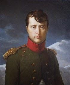 le foto di napoleone bonaparte