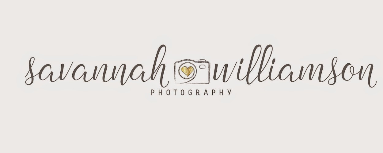 Savannah Williamson Photography