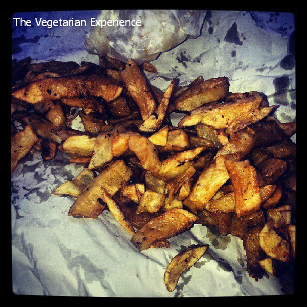 Farmhouse Kitchen Lowestoft: The Vegetarian Experience: Veggie Spots Of The Week