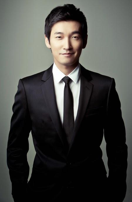 Foto Cho Seung Woo