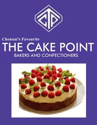The Cake Point in Pondicherry