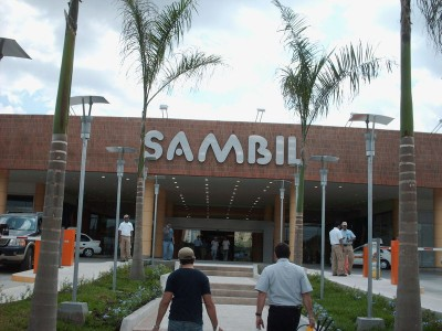C.C. Sambil
