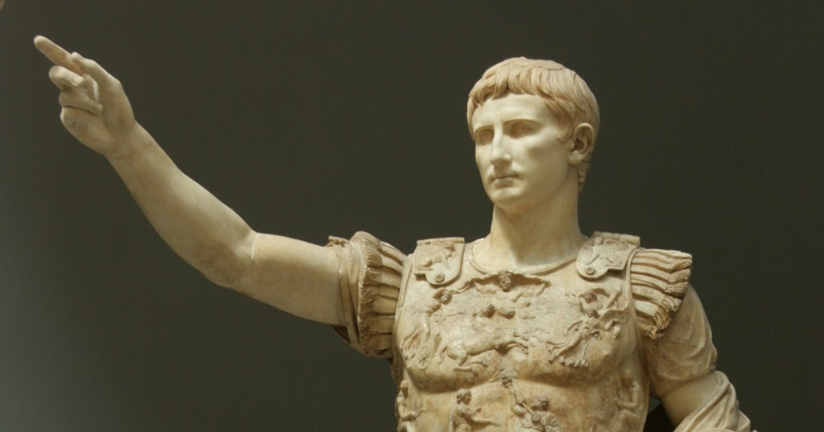 a letter to octavian the founder of the roman empire The church and the roman empire close  octavian with a blend of ruthlessness and caution,  the founder of the name,.