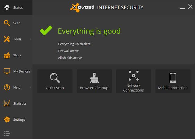 4.1 Мб). Описание: Лицензионный антивирус Avast Internet Security 2014 год