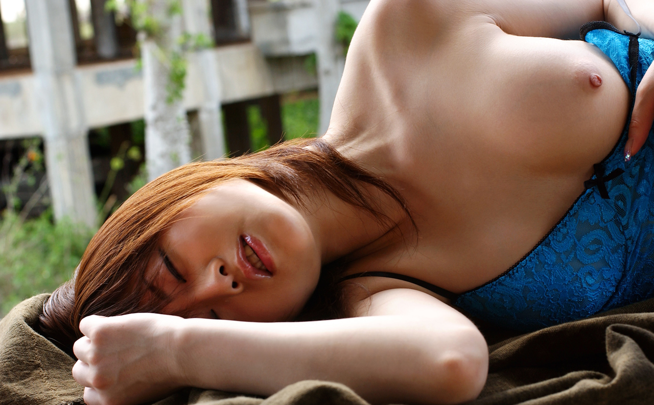 Hot Japanese Av Idol With Breasts Ass Tits Pussy Girl Picture