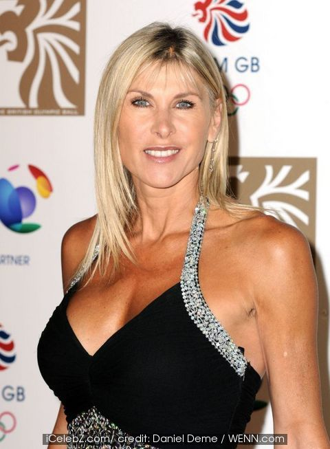 Sharon Davies Net Worth