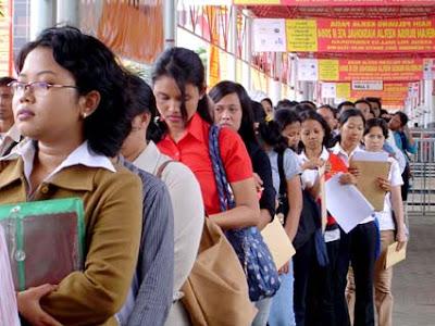 Contoh Surat Lamaran Kerja Paling Baru Terbaru Terbaik Melamar Kumpulan Lowongan Pekerjaan Lengkap Syarat Informasi Bahasa Indonesia