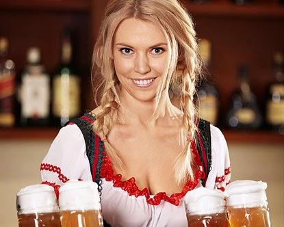 alemanas bonitas