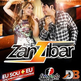FORRÓ ZANZIBAR PROMOCIONAL OUTUBRO 2013