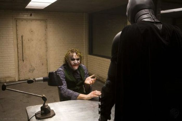 The Dark Knight Seen On www.coolpicturegallery.us
