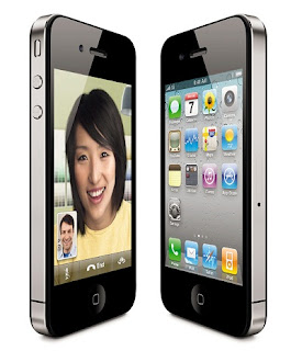 Iphone 4G Siap Luncur Akhir Bulan Juni