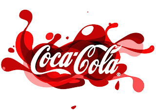 Coca Colo Logo Graphic Design HD Wallpaper