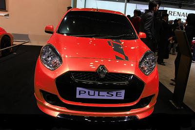 Renault-pulse