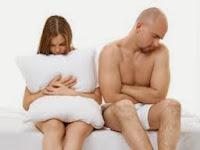 Gejala Impotensi (Disfungsi Ereksi), Penyebab, Cara Pengobatan