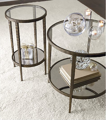 Honey We 39 Re Home New End Tables