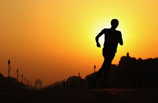 Motivation: These three reasons for a marathon