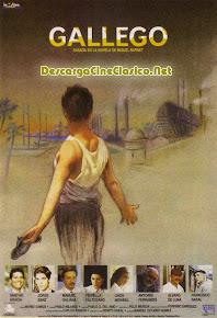 Gallego (1988) Descargar y ver Online Gratis