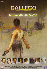 Gallego (1988) DescargaCineClasico.Net