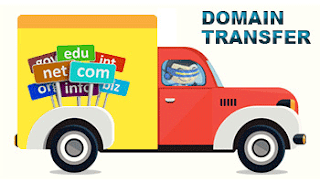 Transfer-Domain-Name