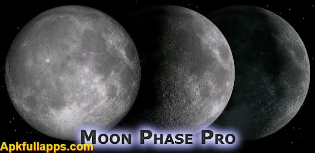 Moon Phase Pro v4.4