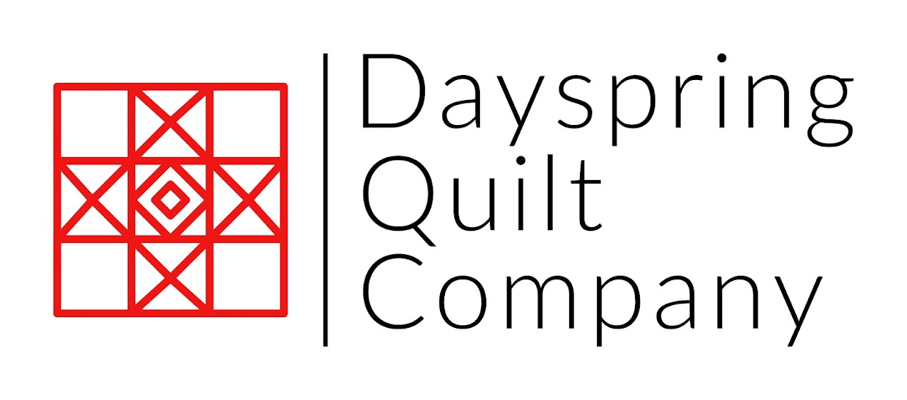 Dayspring Quilt Company,