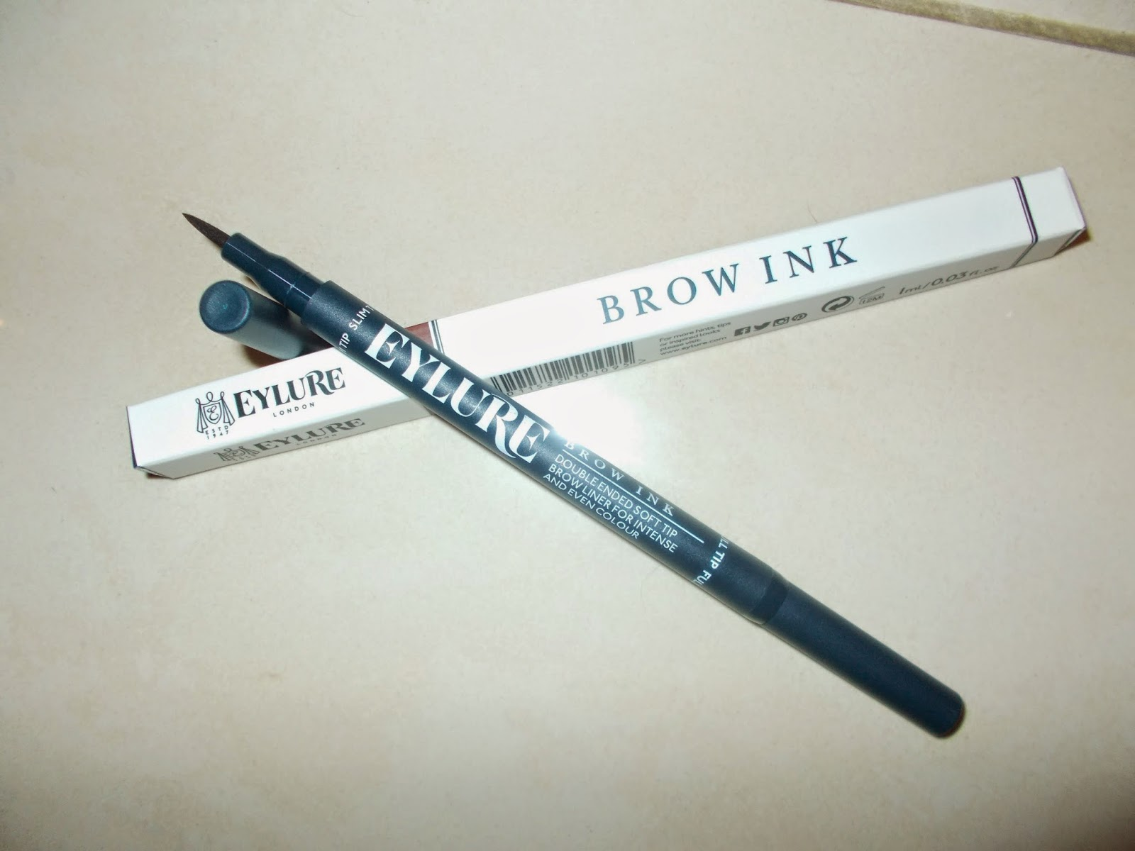 eylure brow ink